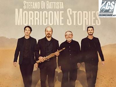 Colonne Sonore: Morricone Stories